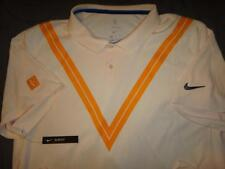NIKE ROGER FEDERER TENNIS ZONAL COOLING POLO SHIRT SIZE 2XL NWOT XL L NWT $100