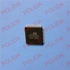 1PCS MCU IC ATMEL TQFP-44 ATMEGA644P-20AU ATMEGA644P-20AUR ATMEGA644P