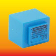 24 V 2.3 VA 230 V 50/60 Hz PRINT TRAFO MAINS POWER TRANSFORMER EI30/18ST-014