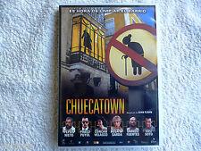 CHUECATOWN - Juan Flahn - Subtitles: English - DVD edición de alquiler