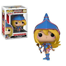 Funko Pop Animation Yugioh 390 Dark Magician Girl