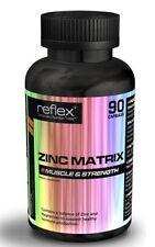 Zinc Protein Vitamins&Minerals Supplements