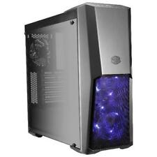 COOLERMASTER Case MasterBox MB500 Middle Tower ATX / Micro-ATX / Mini-ITX 2 Port
