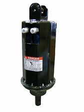 """Hydraulic Drill Unit with 2"""" Hex H060PD"""