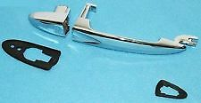 Maniglia Porta sx Cromata Lancia Ypsilon Dal 2003 Al 2011