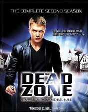 DEAD ZONE ~ THE COMPLETE SECOND SEASON DVD