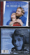 THE THEORY OF FLIGHT (BOF/OST) Rolf Kent (CD) 1999 NEW
