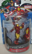 "MARVEL -  IRONMAN  - 4"" FIGURINE"