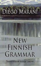 New Finnish Grammar (Dedalus Europe 2011 Dedalus Europe 2011) Marani, Diego ( Au