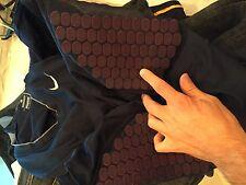 Nike Pro Combat Padded Compression shirt football men's XL NEW