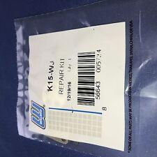 New OEM Walbro K15-WJ carburetor kit Stihl 066 064 MS660 1122 007 1060
