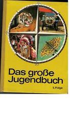 Das große Jugendbuch - 5. Folge - 1964