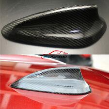 Carbon Fiber Shark Antenna Aerials Cover For BMW X5 X6 X5M X6M F15 F16 F85 F86