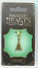New Official Fantastic Beasts and Where to Find Them-MACUSA Slider Charm