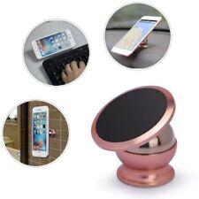 Soportes Universal color principal oro para teléfonos móviles y PDAs