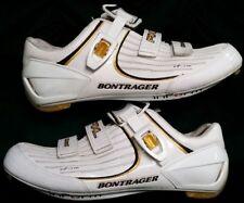Bontrager RXL Road Bike Shoes 46.5 NEW