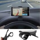 Внешний вид - Universal Car Dashboard Mount Holder Stand Clamp Cradle Clip for Cell Phone GPS