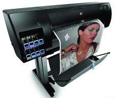 """HP DesignJet Z6200 A0+ 60"""" Photo Large Format Inkjet Printer Plotter - CQ111A"""
