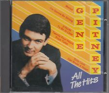 Gene Pitney - all the hits