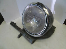 85 PORSCHE 928 HEADLIGHT LEFT DRIVERS SIDE