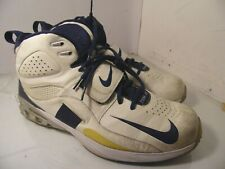 Nike Football Boss Sneakers Zoom Air Spikeless Mens Size 16