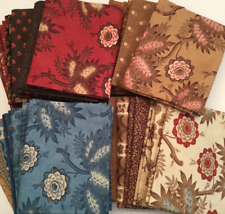 Moda Fat Quarter Bundle of Alliance Collection for a Cause  / 39 prints now OOP