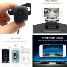 Waterproof 150° Wireless WiFi Car Backup Rear View Reverse Parking Camera