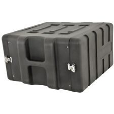 "Citronic 19"" 6U LLDPE Rack Case"
