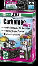 JBL CarboMec Ultra Super Activated Carbon Aquarium Fish Tank Filter Media