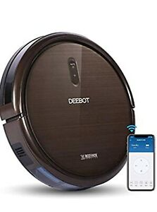ECOVACS DEEBOT N79S Robot Vacuum Cleaner - Used