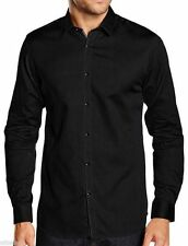 JACK JONES Cotton Slim Regular Collar Men's Casual Shirts & Tops