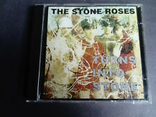 The Stone roses - Turns into stone (CD 1992)
