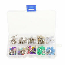 10 Mixed Types Disposable 100 PCS Dental Prophy Brush Cup Polishing Polisher