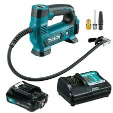Makita MP100DZ Max CXT Lithium Ion Cordless Inflator Digital + Battery & Charger
