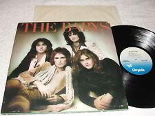 "The Babys ""Broken Heart"" 1977 Rock LP, Nice EX!, Original Chrysalis #CHR-1150"