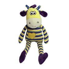 Rosewood Georgie Giraffe Dog Toy | Chubleez Squeaky Soft Cuddly Fabric Plush