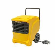 Deumidificatore Professionale Compatto Master DHP65 Condensazione 56 l/24 h