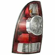 2009-2015 Tacoma LED Tail Lamp | Driver Side Genuine Toyota OEM 81560-04160