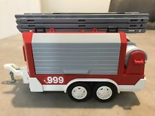 PLAYMOBIL 7485 - Fire Engine Trailer add on