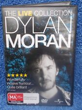 DYLAN MORAN THE LIVE COLLECTION 2 DISC BOXSET  DVD MA R4
