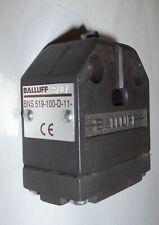 Balluff Bns 519-100-D-11 Limit Switch