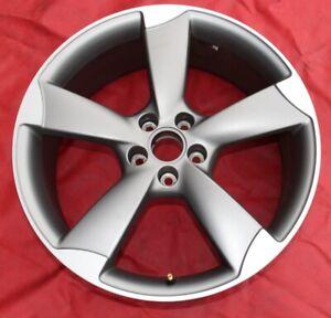 1 Audi Original Q3 8,5j 20 zoll et36 Rotor 8U0601025 K Felge 1157F