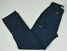 BERGANS OF NORWAY Femme Randonnée Pantalon OUTDOOR/Courte Pantalon Long Taille S 36 38