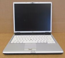 "Fujitsu Siemens Lifebook S7110 14"" Laptop,No Ram,No HDD No Windows COA"