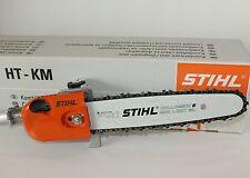Stihl Hoch-Entaster HT-KM NEU für KombiMotoren Kombisystem Kombiwerkzeug