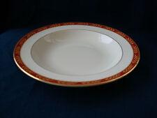 "Wedgwood Augustus 8 7/8"" FLAT Rim Soup Bowl"