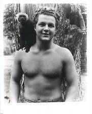 BEEFCAKE SHEFFIELD Johnny Sheffield one 8x10 Beefcake photo Hunk Sexy #10 bc