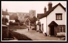Bishop Burton near Beverley by Walter Scott # 2861.