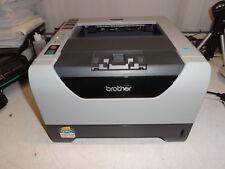 Brother HL-5370DW Laser printer *REFURBISHED*  with warranty