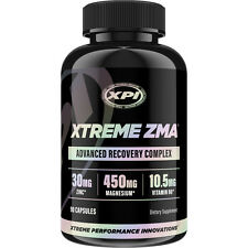 XTREME ZMA 90 Capsules - Post-Workout Pills